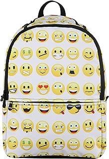 books and backpack emoji