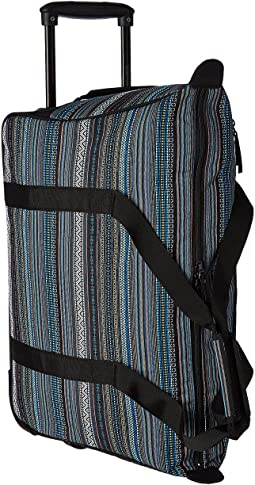Womens Carry On Valise 35L