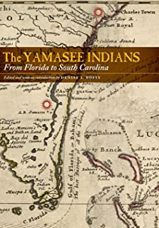 The Yamasee Indians: From Florida to South Carolina