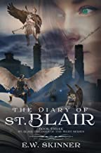 The Diary of St. Blair: St. Blair: Children of the Night series (Book 3)