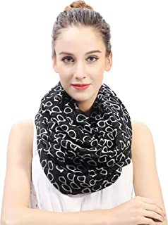 Best scarf and glasses Reviews