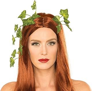 Women's DC Comics Poison Ivy Headband