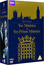 Complete Yes Minister & Yes Pr
