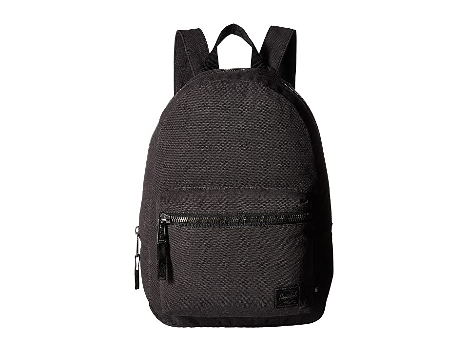 Herschel Supply Co. Grove X-Small (Black 2) Backpack Bags