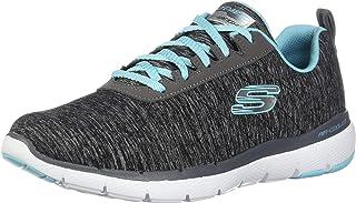 Skechers Womens Flex Appeal 3.0-INSIDERS Shoe
