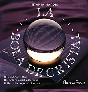 La bola de cristal/ The Crystal Ball (Spanish Edition)