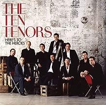 Best ten top tenors cd Reviews