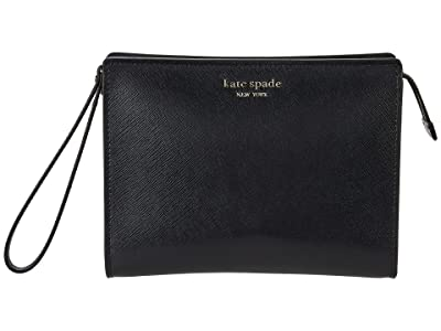 Kate Spade New York Spencer Wristlet with Gusset