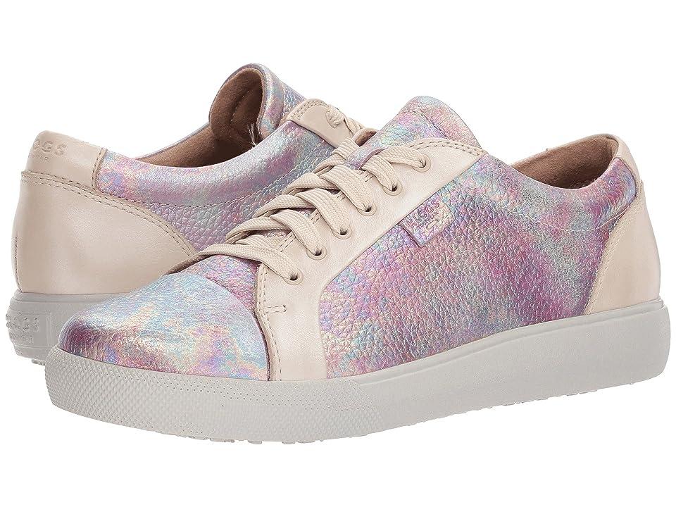 Klogs Footwear Moro (Beige Bleary/Rainbow Slick) Women