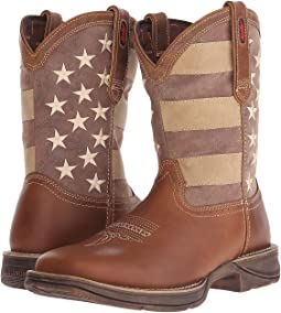Tan/Distressed Flag