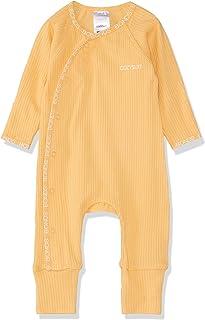 Bonds Baby Newbies Pointelle Cozysuit