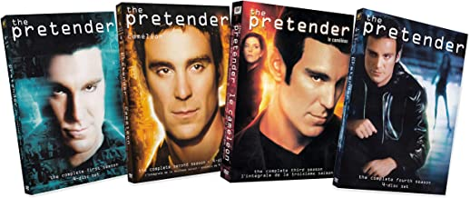 The Pretender (The Complete Series 1-4)