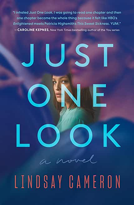 Just One Look: A Novel (English Edition)