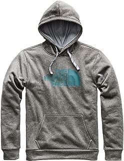 Men's Surgent Pullover Half Dome Hoodie
