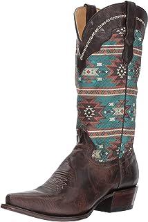 حذاء تشيلي غربي للسيدات من روبر