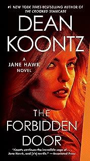 Best forbidden door a jane hawk novel Reviews