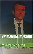 Emmanuel MACRON (French Edition)