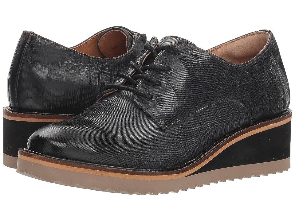 Sofft Salerno (Black) High Heels