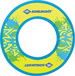 Schildkroet-Funsports Unisex's Neoprene Ring, Multi-Colour, Small