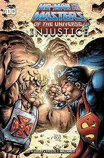 Mejor Skeletor Vs Superman