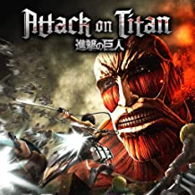 Attack On Titan - PS Vita [Digital Code]