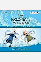 Die Eiskönigin - Wie alles begann Audible Audiobook