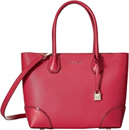 MICHAEL Michael Kors Mercer Gallery Medium East/West Top Zip Tote