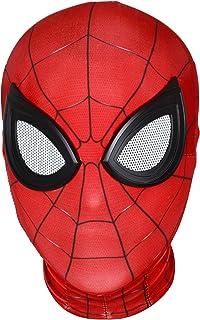 AnTuan Halloween Mask Superhero Masks Cosplay Costumes Mask Lycra Fabric Material