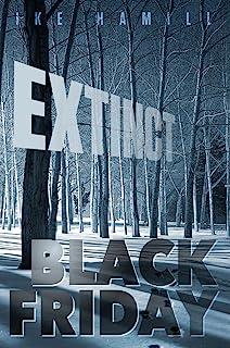 comprar comparacion Black Friday (Extinct Book 3) (English Edition)
