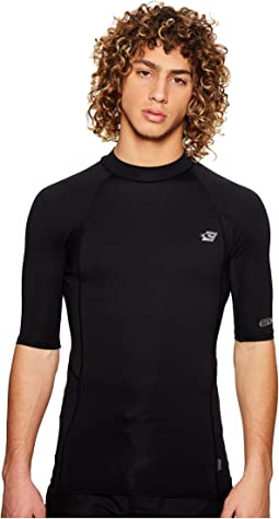 Premium Short Sleeve Rashguard