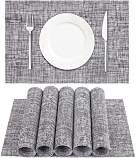 Best placemats for dining table Reviews