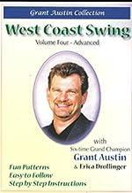Grant Austin Collection -West Coast Swing - Vol. 4. Advanced