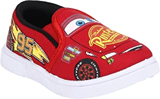 Cars Boy's Indian Shoes