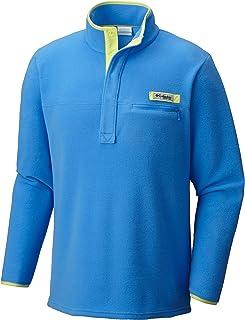 جاكيت بلوفر صوف Harborside للرجال من Columbia Sportswear