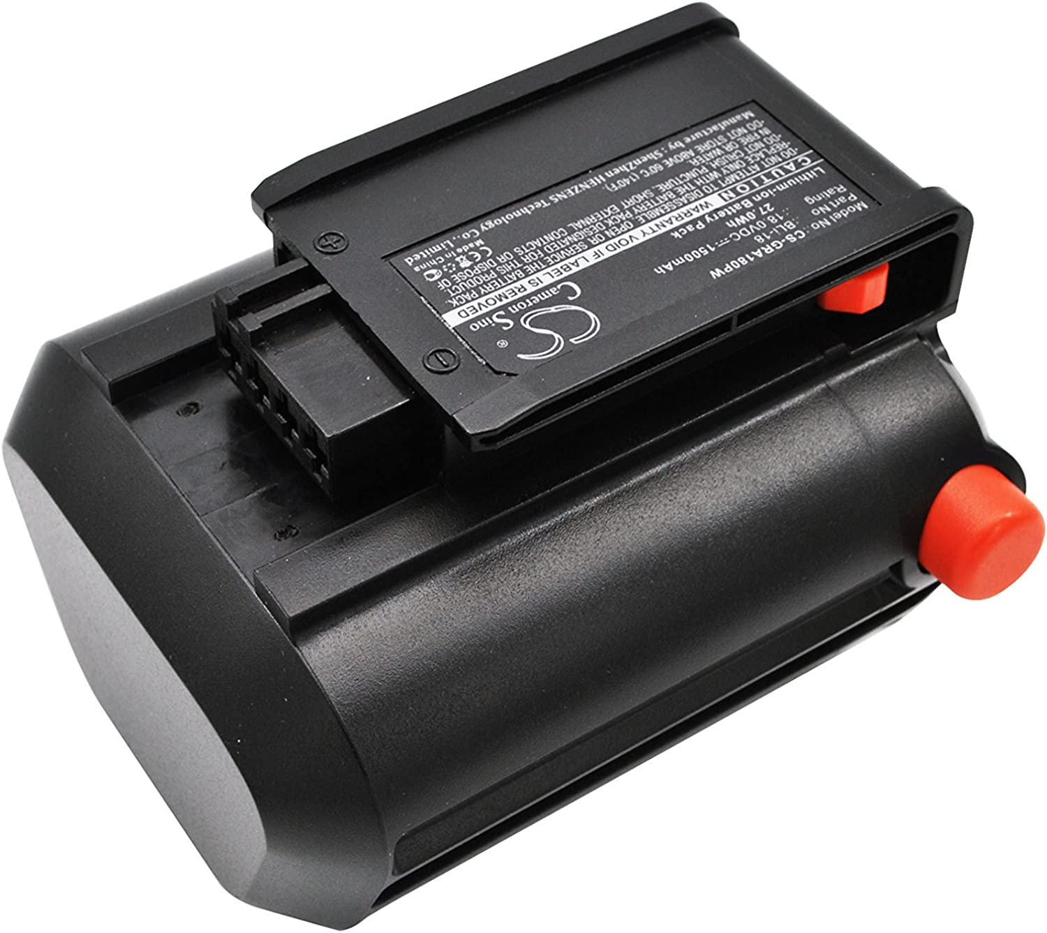 Battery Compatible with Gardena 09840-20 BLi-18 2021 Cheap new 8866 881 8877