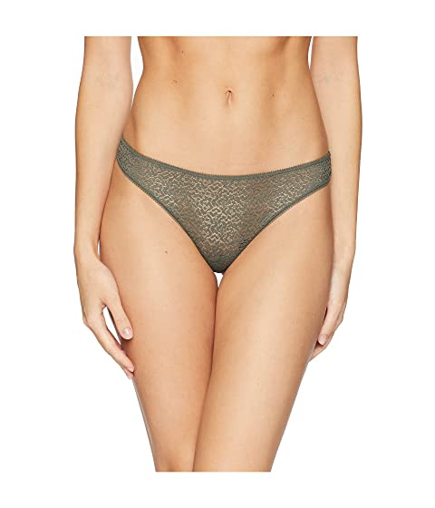 Modern Sage Intimates Thong Lace DKNY A6aUwqx