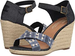 Sienna Wedge