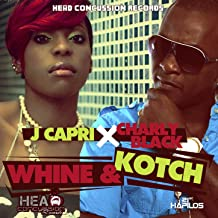 charly black whine & kotch