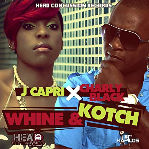 charly black ft j capri whine and kotch free mp3