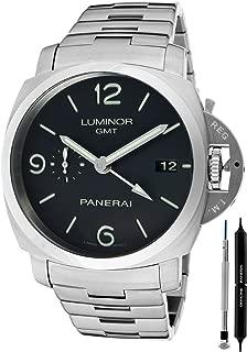 Panerai Luminor 1950 GMT Men's Automatic Watch - PAM00329