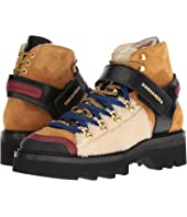 DSQUARED2 - Hiking Ankle Boot