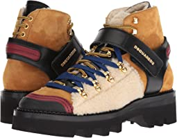 Hiking Ankle Boot