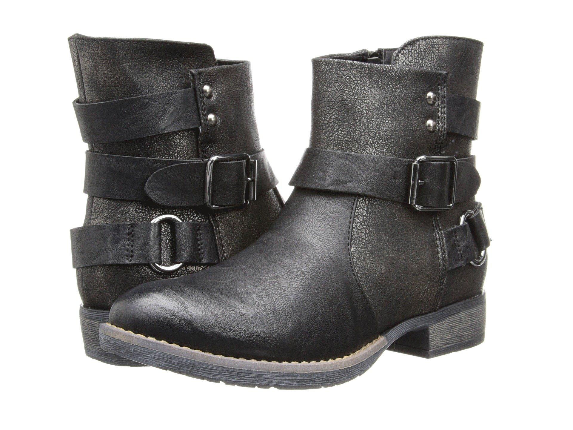 Womens Boots PATRIZIA Meg Black