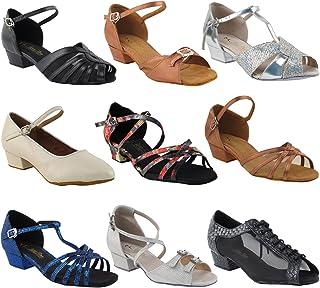 9c50fc3dfe573 Amazon.com: dance dresses for women - Gold Pigeon Shoes