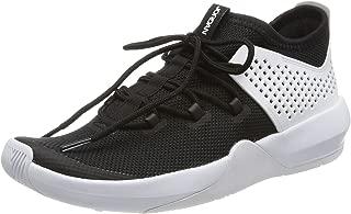 Nike Air Jordan Express Mens Trainers 897988 Sneakers Shoes (UK 9 US 10 EU 44, Black White 010)