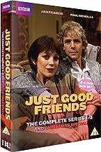 Just Good Friends - Series One to Three Set Just Good Friends - Entire Series 1-3  NON-USA FORMAT, PAL, Reg.2 United Kingdom