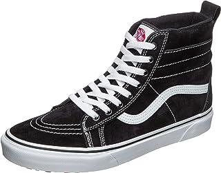 Vans SK8-HI MTE Schuh 2020 Black/True White