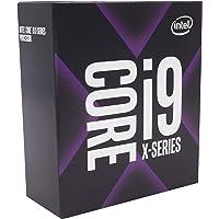 Intel Core i9-9820X Skylake X 10-Core 3.3 GHz LGA 2066 165W Desktop Processor