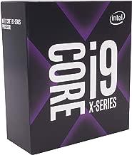 Intel Core i9-9960X X-Series Processor 16 Cores up to 4.4GHz Turbo Unlocked LGA2066 X299 Series 165W Processors (999AC7)