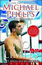 Best books by michael phelps Reviews